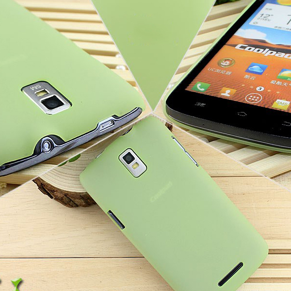 Matte Protective Case Cover For Kupai 7295 Smartphone