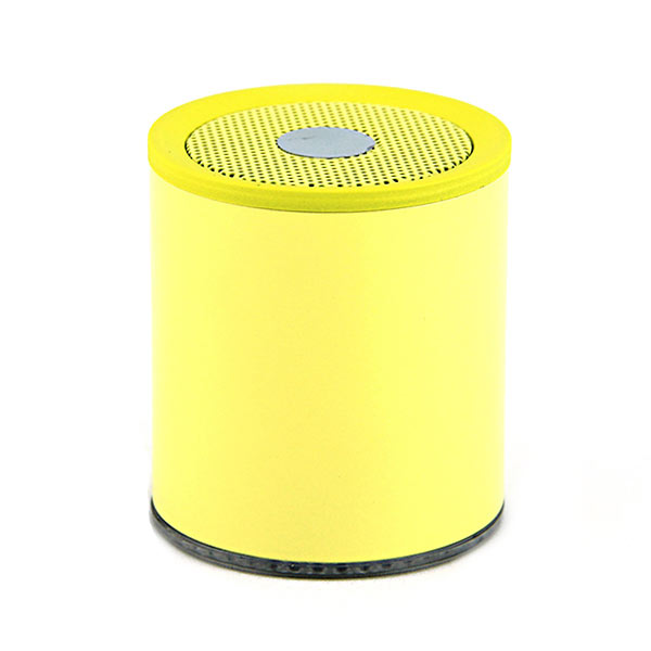 Portable bluetooth Stereo Speaker For iPhone Smartphone Device