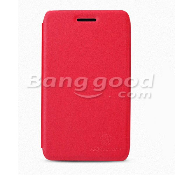 NILLKIN Flip Stylish Series Protective Case For BlackBerry Q5