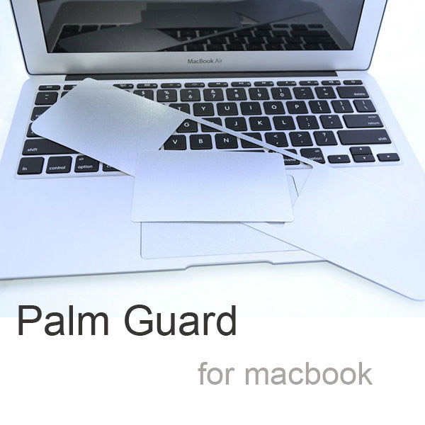 Ultra Thin Keyboard Frame Palm Guard Film Cover For Macbook Air