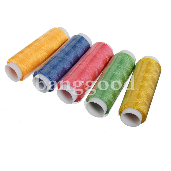 39 x 200 Yard Polyester Sewing Thread For Hand & Machine.