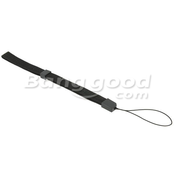 Safety Hand Wrist Strap For Wii PSP 3DS DS Optional Color
