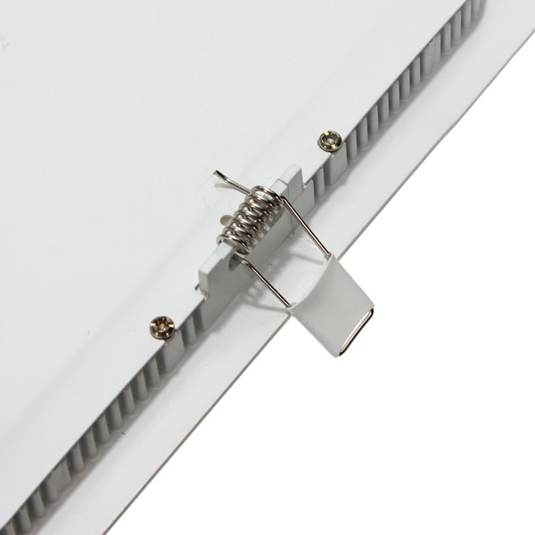 20W Square Ceiling Panel White/Warm White LED Lighting AC 85-265V