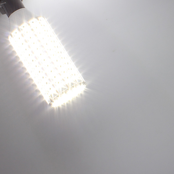 E27 40W White/Warm White 5630 SMD 165 LED Corn Light 220V