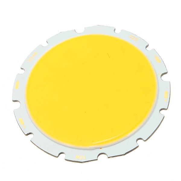 10W Round COB LED Bead Chips For Down Light Ceiling Lamp DC 32-34V
