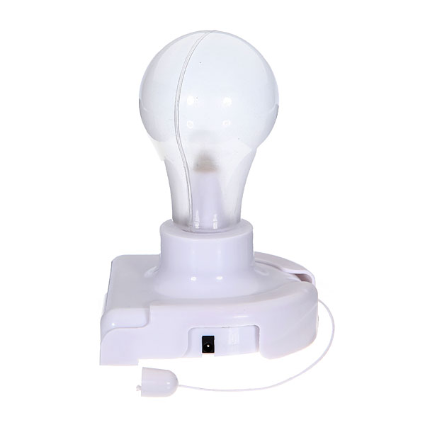 Stickup Cordless Battery Operated Night Light Portable Bulb Licht