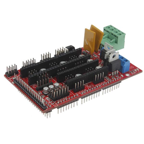 Geekcreit® 3D Printer Controller For RAMPS 1.4 Reprap Mendel Prusa Arduino