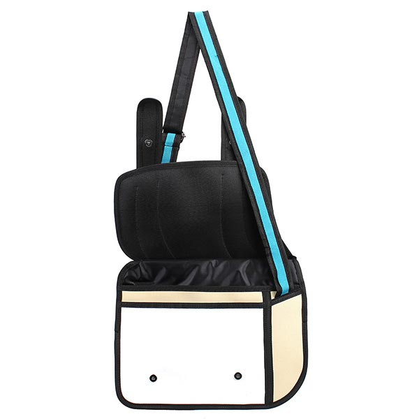 Men And Women 3D Shoulder Bags Girls Boys Crossbody Bags Comic Messenger Bags