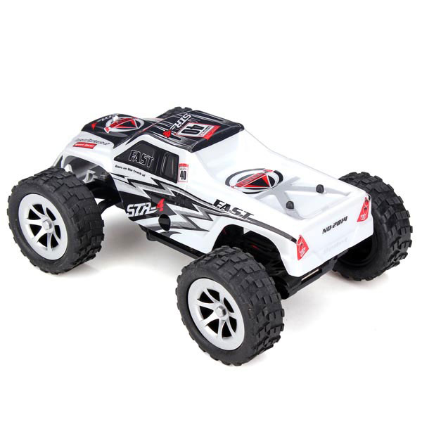 Wltoys A999 1/24 Proportional High Speed RC Racing Car