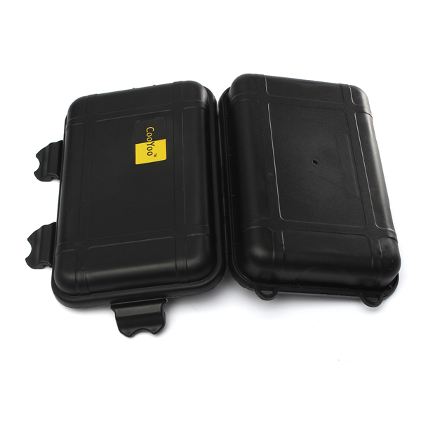 Waterproof Shockproof Airtight Survival Case Container Carry Box