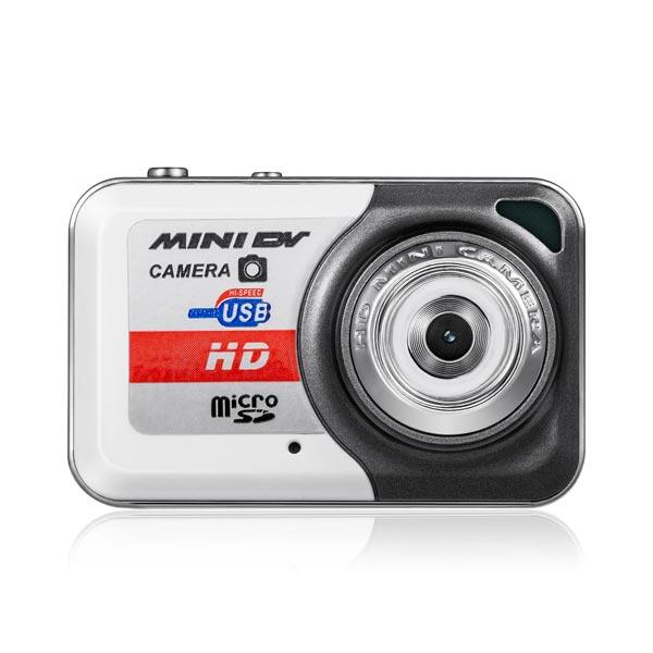 X6 Mini DV Mini DVR Camera Recorder Video Camera Sports