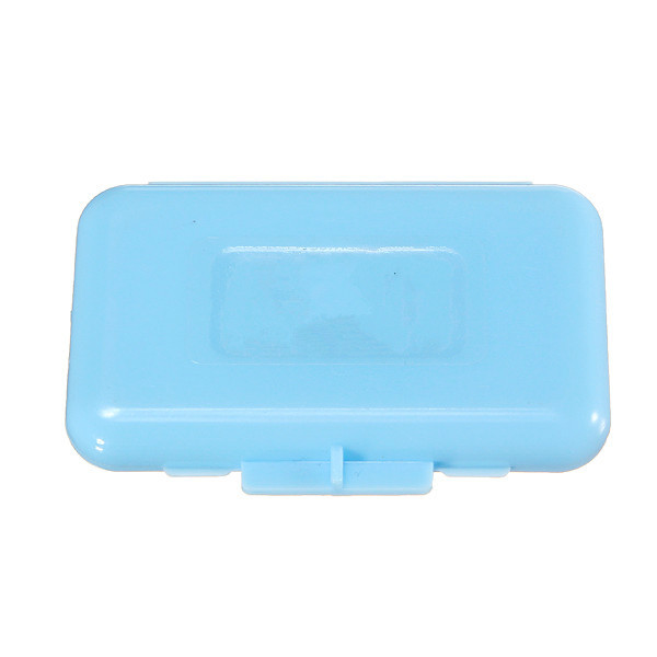 Dental Orthodontics Ortho Wax Box Mint Scent Flavor