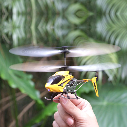 Original Syma S107 S107g 3ch Infrared Rc Helicopter Gyro Sale
