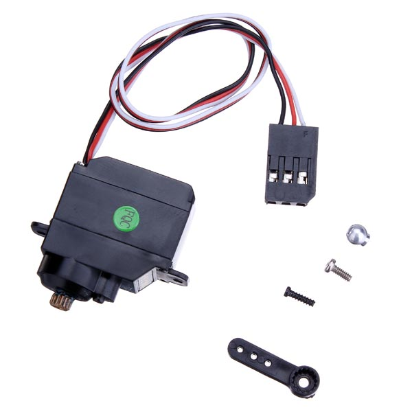 Walkera Master CP Helicopter Parts Servo WK-7.6-9 HM-Ma