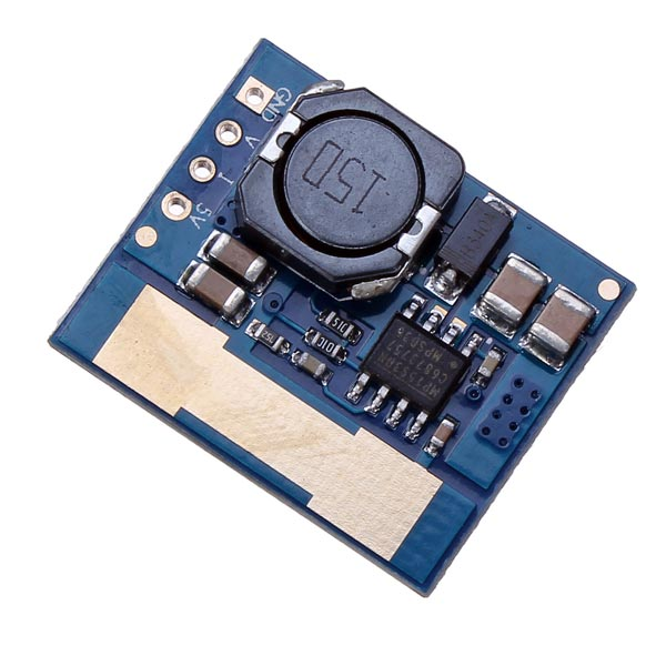 APM Power Module V1.0 Vision 30V/90A with BEC for RC Model