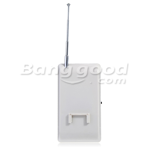 433MHZ Wireless PIR Motion Detector for Home Alarm Home Security