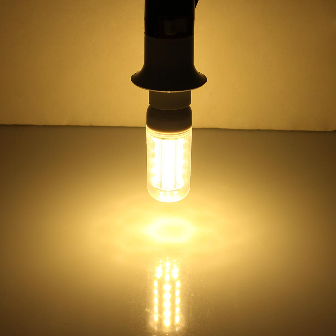 E14 7W LED 36 SMD 5730 Corn Light Lamp Bulbs 220V