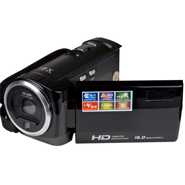 Máy Quay Video Kỹ Thuật Số 16 Mp Max 720P Hd 16 X