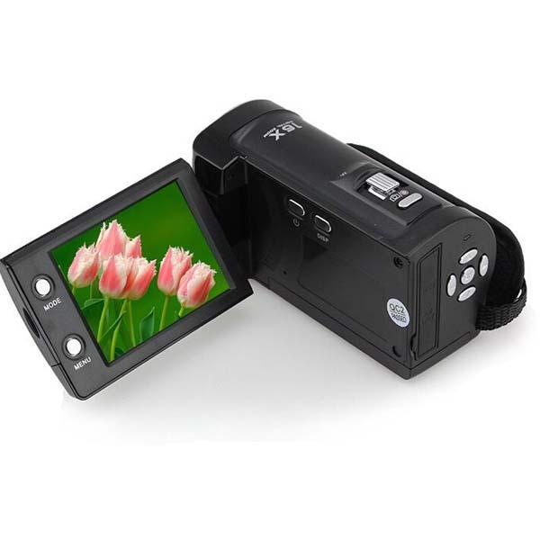 16 Mp Max 720P HD 16 X Digital Zoom Digital Video Camera