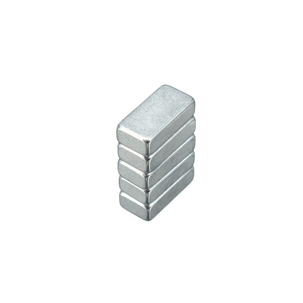 5Pcs N35 10x5x3mm Rare Earth Neodymium Super Strong Magnets