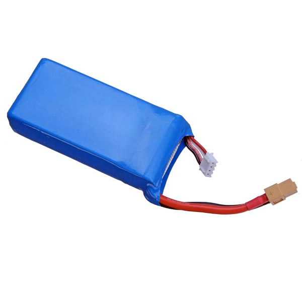 Upgraded 11.1V 2800MAH 30C Battery for Cheerson CX-20 R