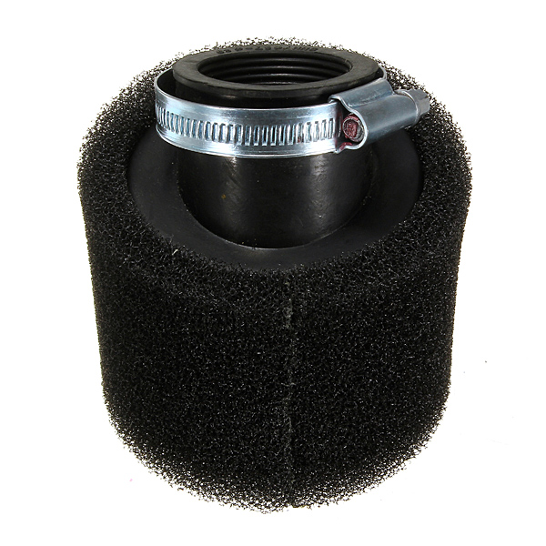 38mm Pit Dirt Bike Double Foam Air Filter for XSPORT 125cc 140cc