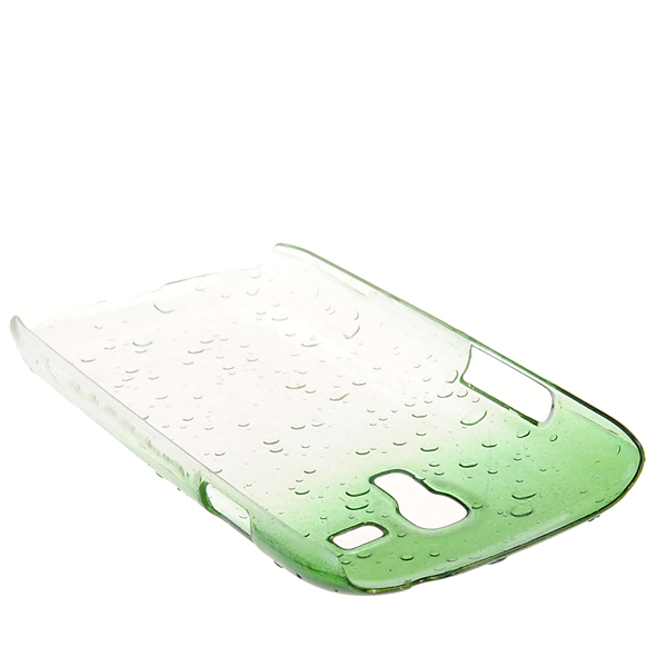 Water Drop Protective Case For Samsung Galaxy S3 mini I8190