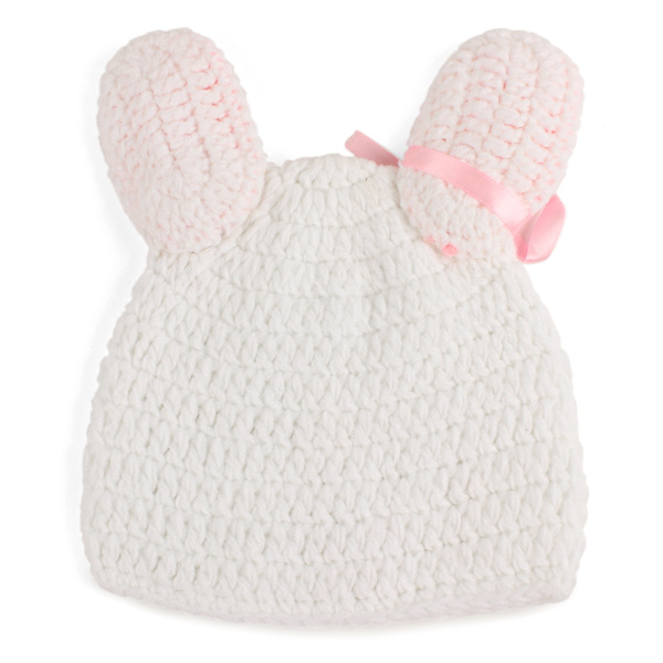 Lovely Animal Rabbit Design Nursling Babies Photography Props Suits