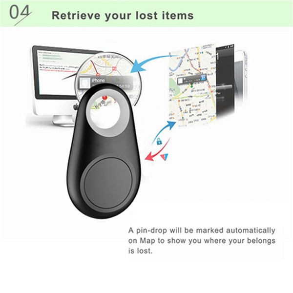 bluetooth 4.0 Self Portrait Remote Control Anti Lost Electronic Finder
