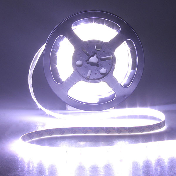 5M SMD 5630 300 LED Strip Light DC 12V Waterproof IP65