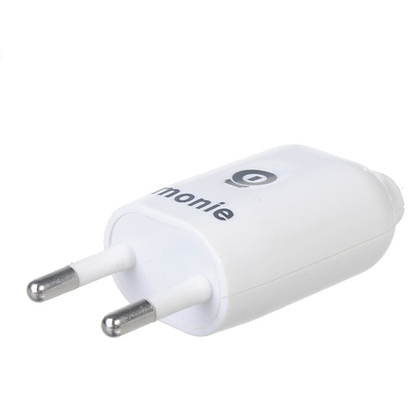 Portable USB Car Charger Adapter For iPhone 4 4S