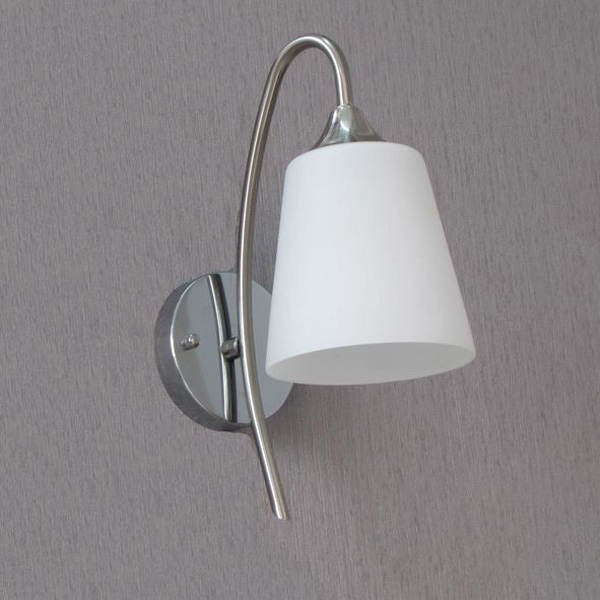 Modern Minimalist Fashion Wall Lamp For Bedroom Bedside Aisle Light