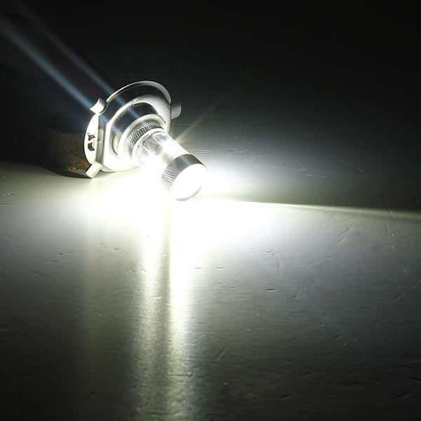 2x H4 HB2 9003 LED Bulb Fog Light Lamp For Audi BMW Mazda