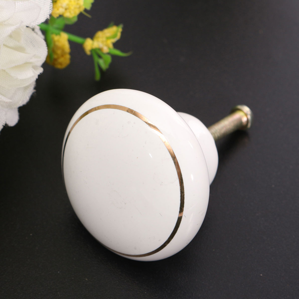 Retro Furniture Cabinet Drawer Cupboard Kitchen Pull Handle Door Knobs