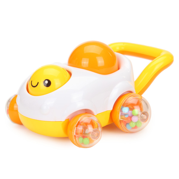 Baby Kid Car Design Shaking Rattle Musical Instrument Educational Toy