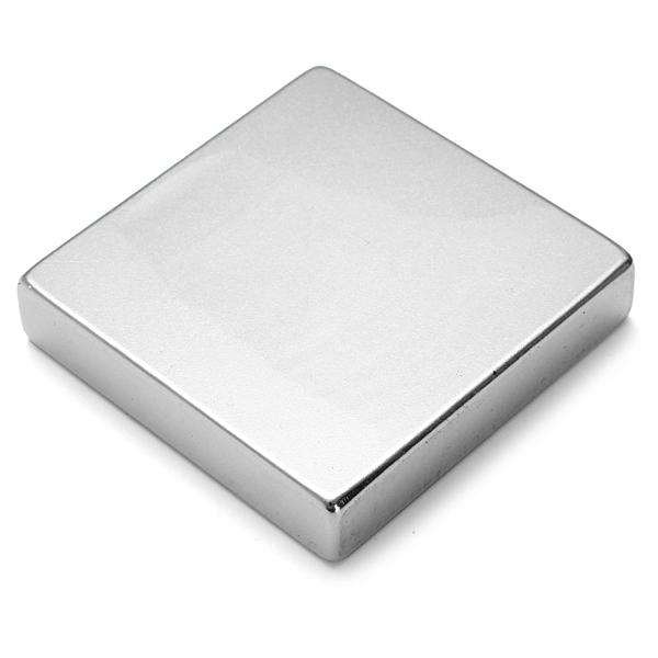 One Huge Strong Neodymium Block Magnet 50mmx54mmx10mm N