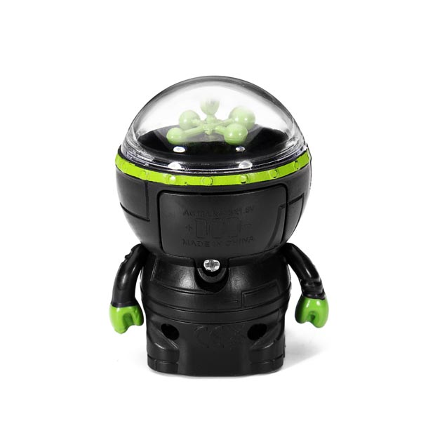 Mini Radio Control Robot Soccer Competition Toy