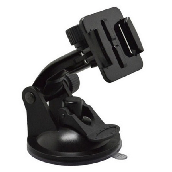 window mount suction cup adapter for sjcam sj4000 sj5000 sj5000x sj5000 plus sj6000 gopro action camera