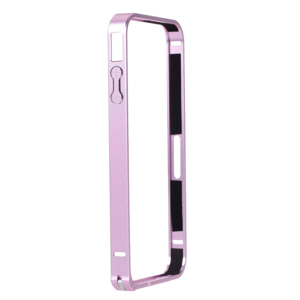 Luxury Ultra Thin Aluminium Metal Bumper Frame Case For iPhone4 4S