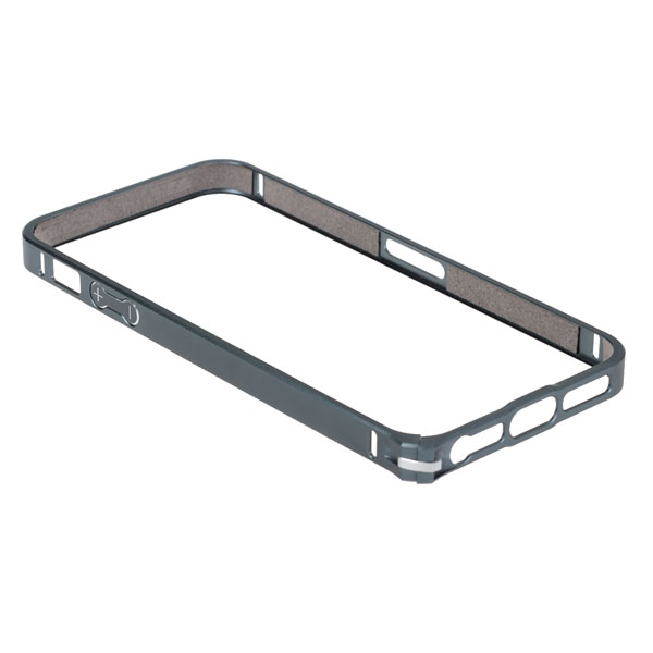 0.7mm Ultra Thin Aluminium Metal Bumper Frame For iPhone 5 5S SE