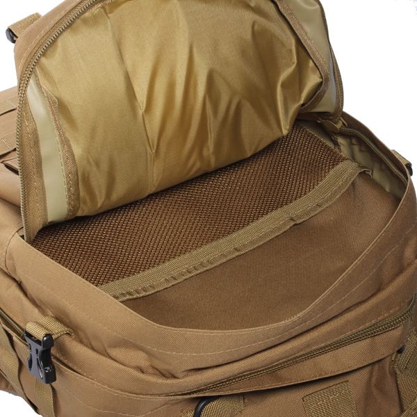 Camo Military Rucksacks Outdoor Tactical Backpack