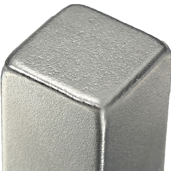 5Pcs N35 20x10x10mm Super Strong Block Rare Earth Neodymium Magnet