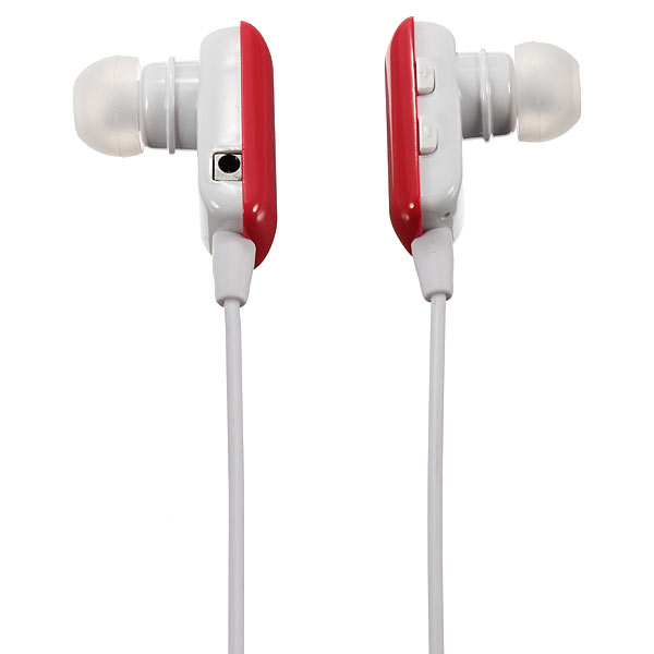 Fashion Design S301 Stereo bluetooth Headset For iPhone Smartphone