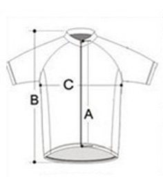 Mens Bicycle Bike Clothing Suit Cycling Cloth Sportswear Bib Shorts