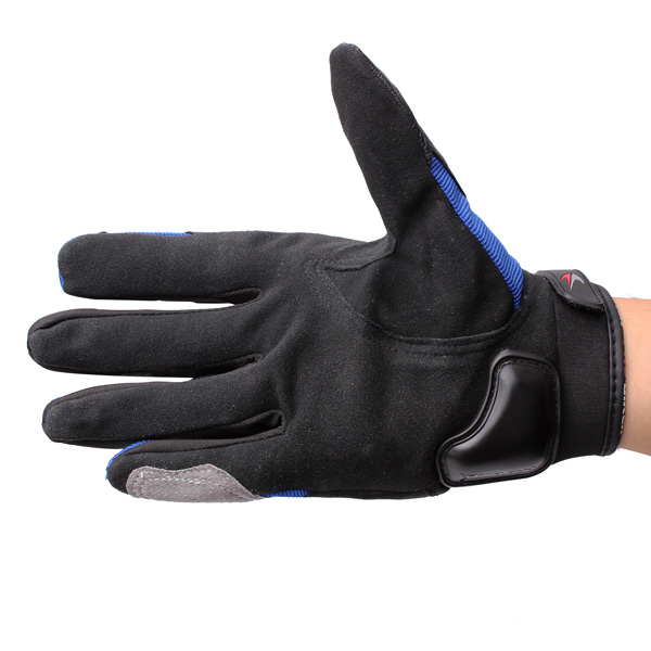 Full Finger Safety Bike Motorcycle Racing Gloves for Pro-biker MCS-09
