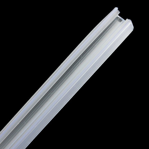 Glass Thickness 4-6mm Seal Ring Strip For Shower Bathroom Screen Door