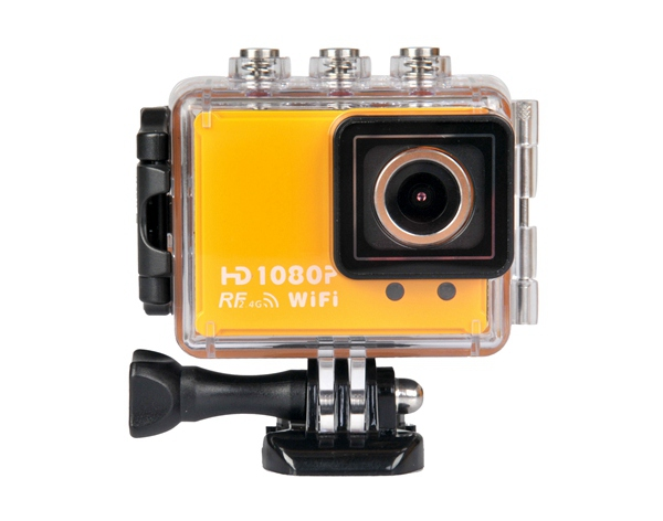Cycling Diving HD 1080P Action Sports Cameras 50M Waterproof Wifi