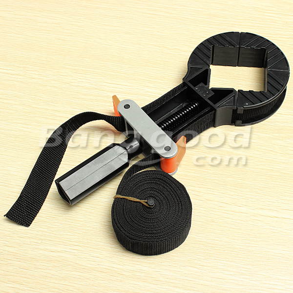 Rapid Clamp Corner Band Strap 4 Jaws For Picture Frames & Drawers