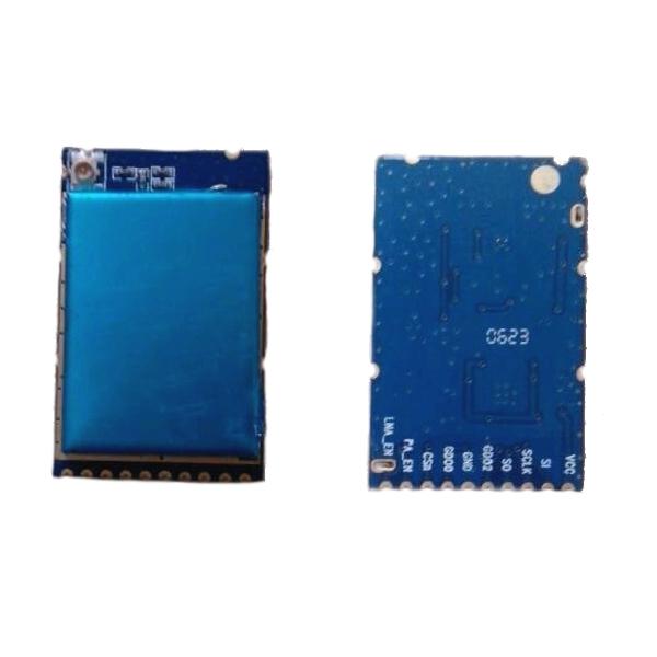 cc2500 pa lna romote wireless module cc2500 si4432 title=cc2500 pa lna romote wireless module cc2500 si4432