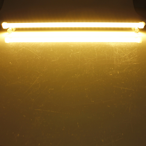 50cm 9W 5630 SMD 36 LED Waterproof Rigid Strip Cabinet Light DC 12V